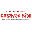 Dodge Caravan Kids