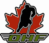 Ontario Hockey Federation OHF