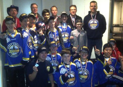 Minor Novice through Peewee divisions – PC072 (PW White)