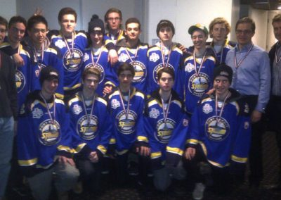 Minor Bantam through Juvenile divisions – PC113 (Midget Red)