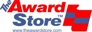 The Award Store Logo