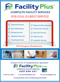 Facility Plus Ad