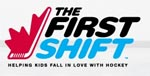 First shift logo low res