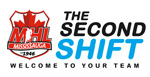 Second Shift Logo
