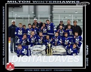 ATMS - Milton Winterhawks