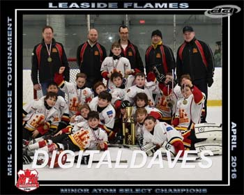 Leaside Flames