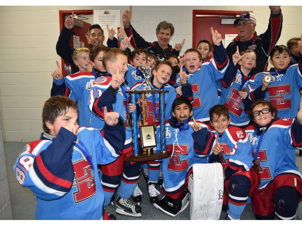 port credit minor peewee