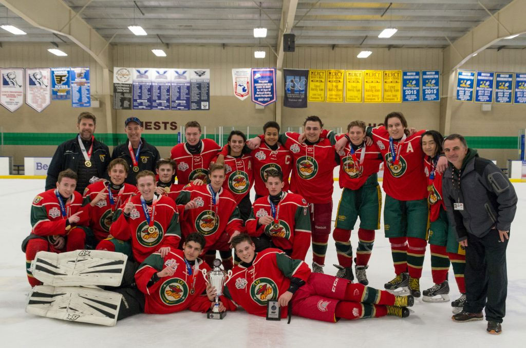 LPC Midget red detroit 2016