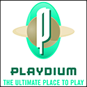 Playdium The Ultimate Place To Play