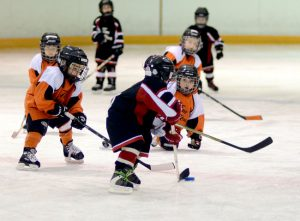 Timbits Hockey